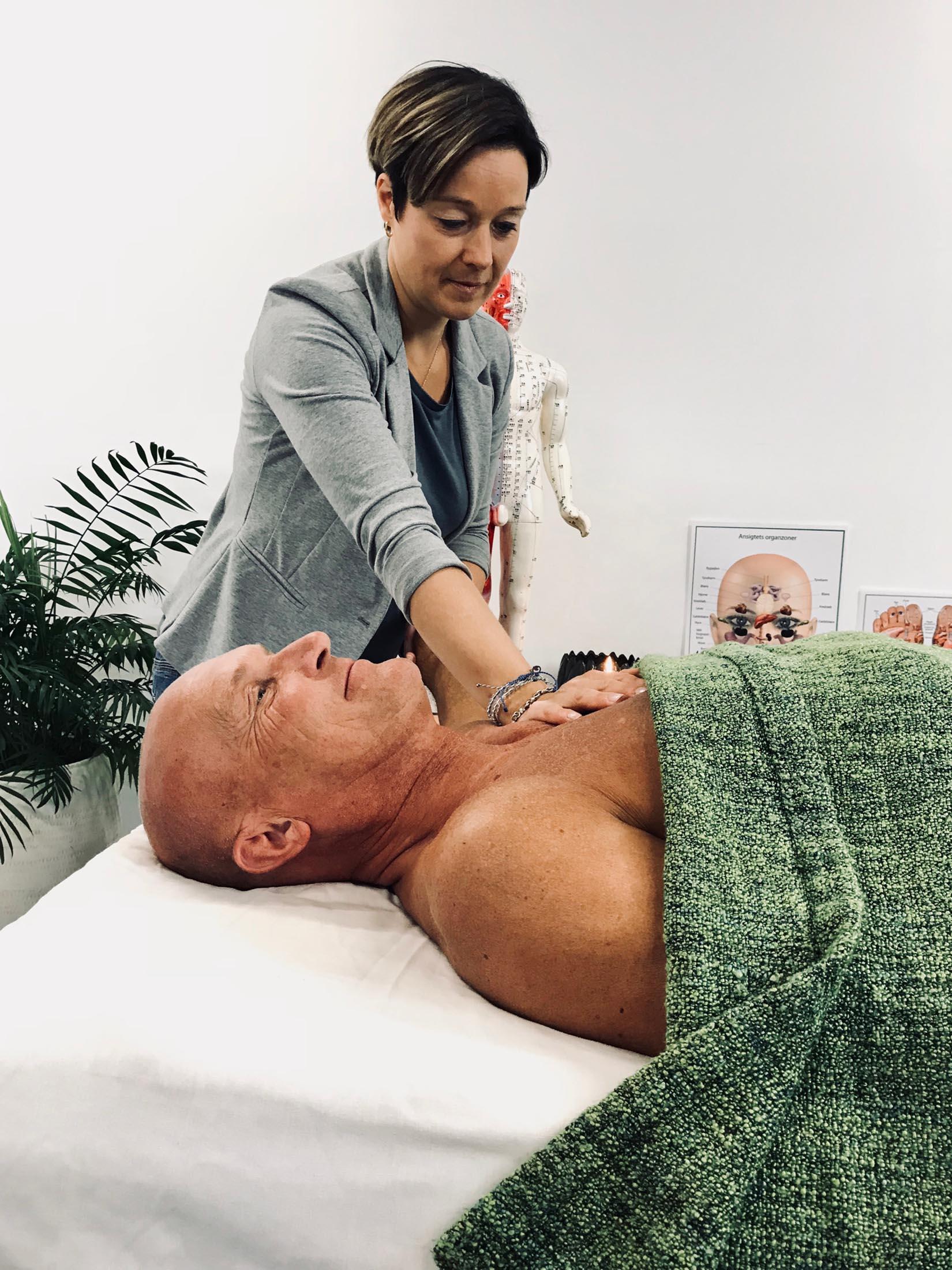 Totum kropsterapi i Viborg